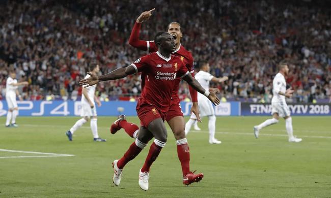 利物浦不哭!萨拉赫外还有天王 输了欧冠却赢未来