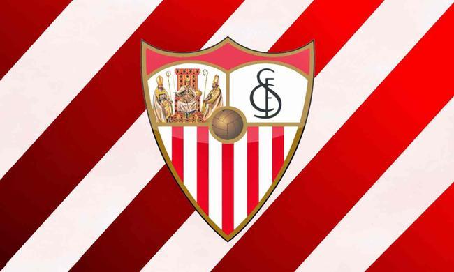 西甲塞维利亚俱乐部官方消息,一位一线队球员的新冠检测呈阳性