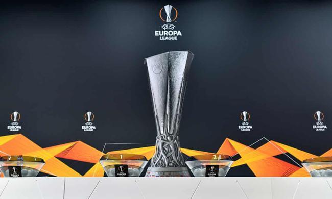 欧联小组赛抽签-阿森纳热刺好签 AC米兰遇两强敌