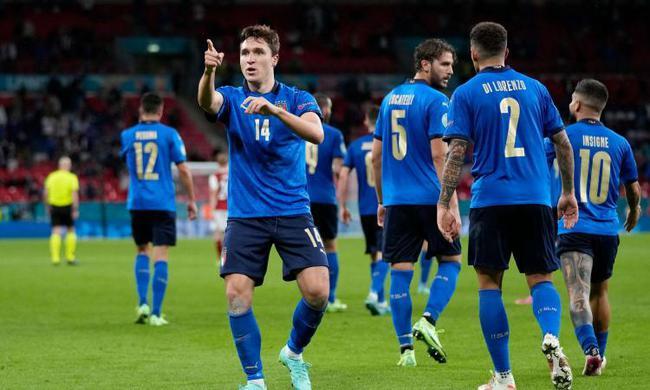 意大利已53年未夺欧洲杯  前两次进决赛都未能捧杯