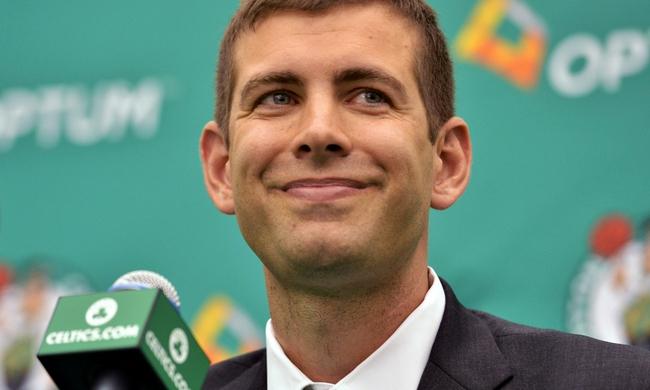 总裁:我们要打出团队篮球 真正的凯尔特人篮球