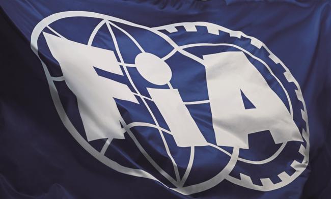 FIA关注中国疫情