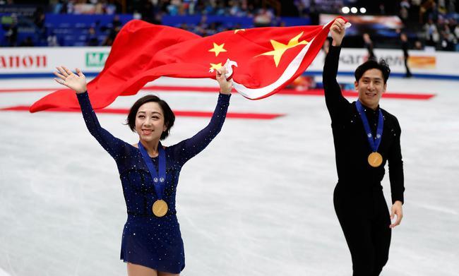 2020年中国体育十大人物 刘国梁柯洁中国女篮上榜