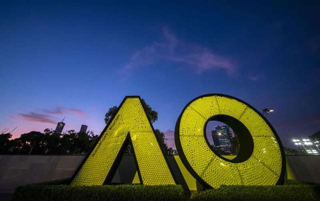 疫情局势较好澳网答应观众进场 每日入场约3万人