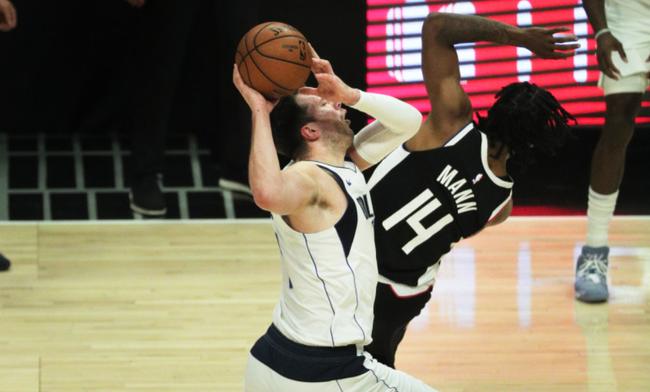 东契奇:在NBA不受裁判照顾 罚球471次还不够