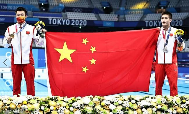 中国跳水奥运队拒绝冷门 全运金牌几乎被他们包了