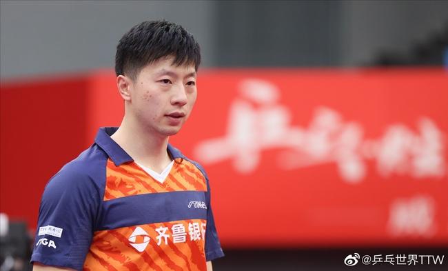 梁靖崑获MVP马龙空砍2分 山东魏桥险胜鲁能夺冠!