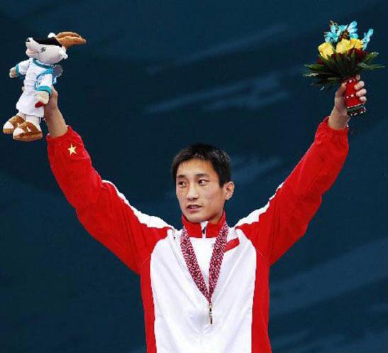 图片来自安徽省体育局官网。
