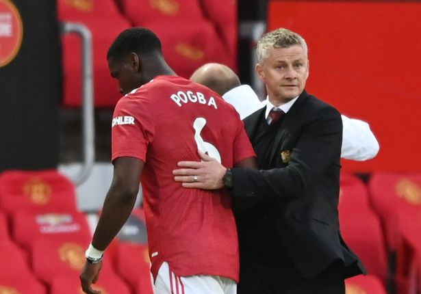利物浦名宿:我敬服索帅 他敢让刺头博格巴候补