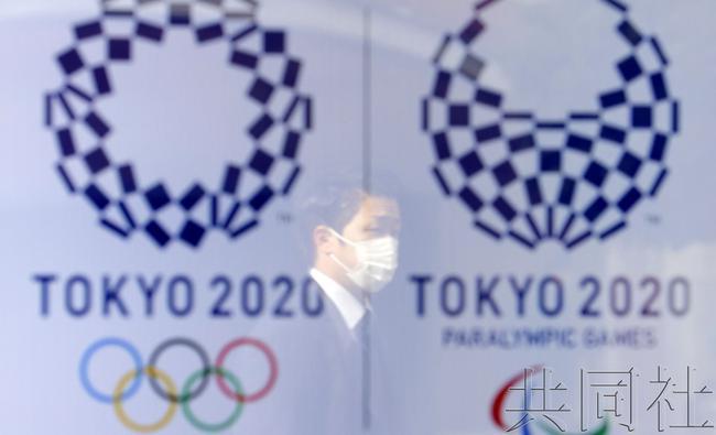 日本政府密切关注奥运延期论 力争5月上旬平息疫情