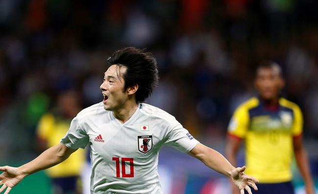没给亚洲丢脸!日本二队太强扬威美洲 甩国足20年
