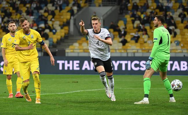 欧国联-拜仁众将回归磁卡破门 德国客场2-1夺首胜