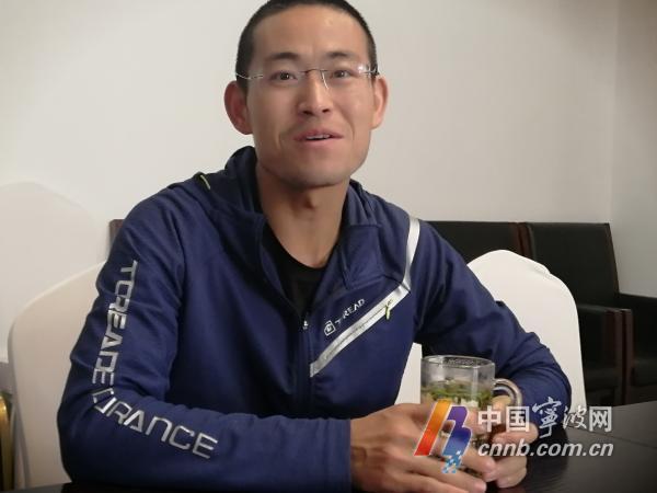 宁波江南百英里冠军梁晶参加甘肃马拉松不幸遇难
