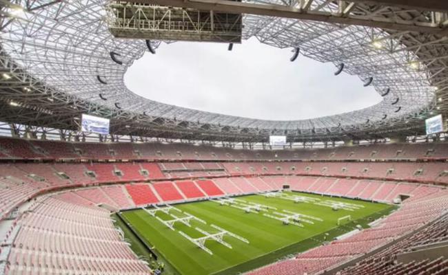 欧足联确认利物浦欧冠改地方 先客后主变先中后主