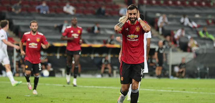穆里尼奥看哭!曼联已获得21个点球 五大联赛之首