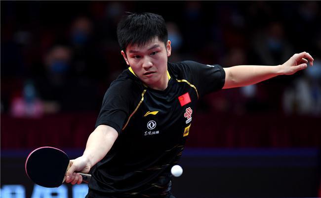 国际乒联12月排名:樊振东第一 孙颖莎超伊藤排第二