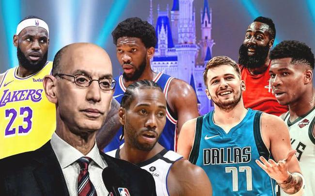 NBA复赛难度增补