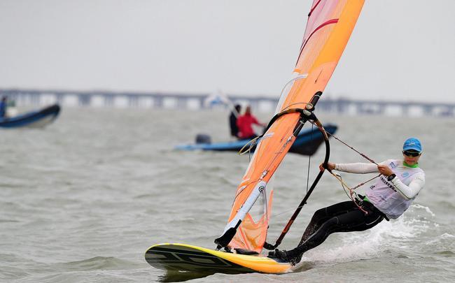 巴黎奥运会帆船项目确认 混合龙骨船离岸赛待定