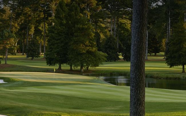 LPGA本周迎大满贯 女子PGA锦标赛连6年在名场举行
