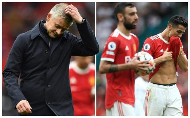 马卡:为什么曼联有C罗了仍不是顶级球队?