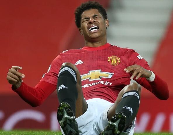 曼联王牌带伤作战已两年 欧洲杯后才考虑是否手术