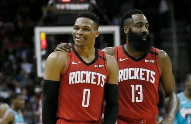 美媒评NBA第三档球星 汤神威少不如追梦格林?