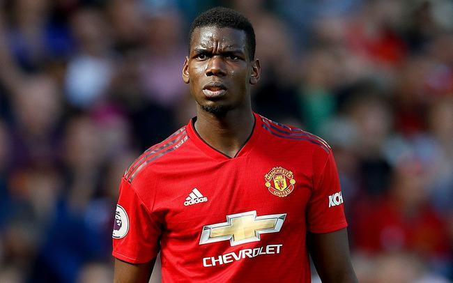 博格巴紧张了!曼联给他标价1.6亿镑 皇马买不起
