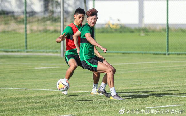 北京市体育局发布通知:暂停办赛 暂停足球等项目