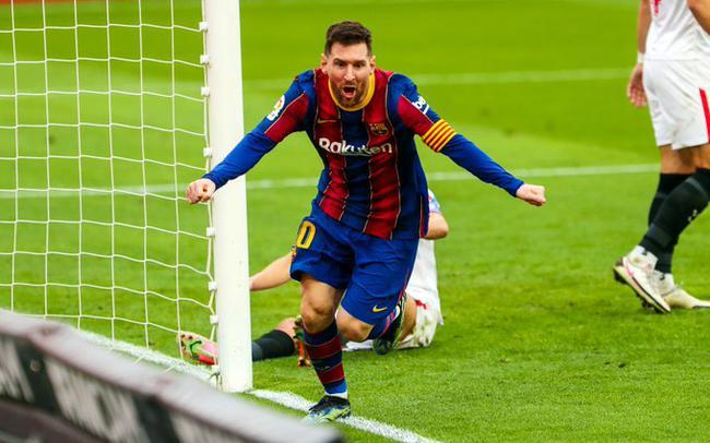 皮斯胡安成梅西进球最爱 前场传球成功率再破9成