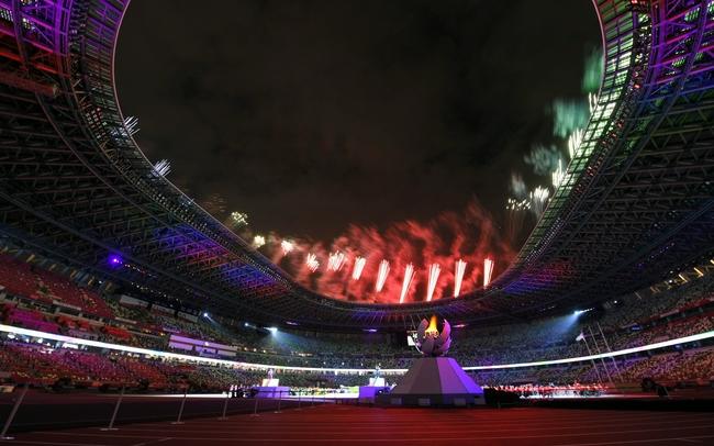 东京奥组委预计明年6月解散 总体上亏损已成定局