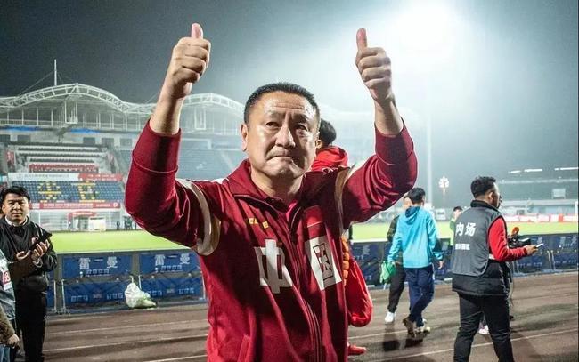 马明宇回应王兴言论:他对足球不了解 说法有点外行