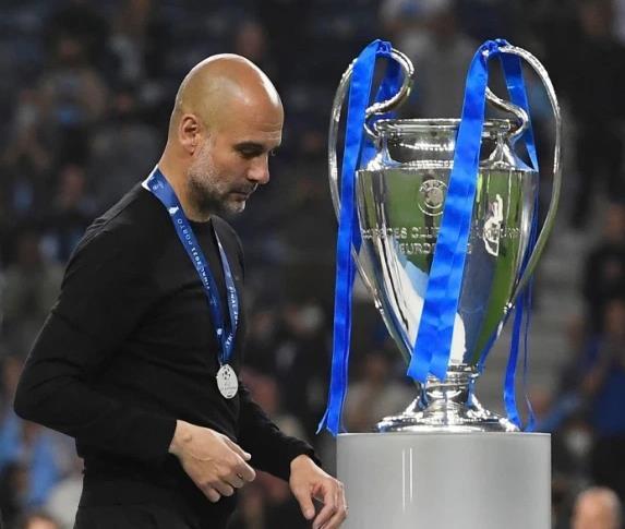 电脑预测欧冠:曼城成第一热门 梅西C罗球队各排第几!