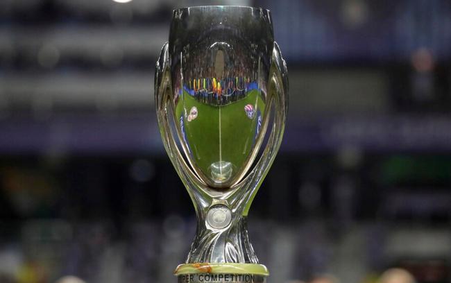 欧洲超级杯将容许球迷入场