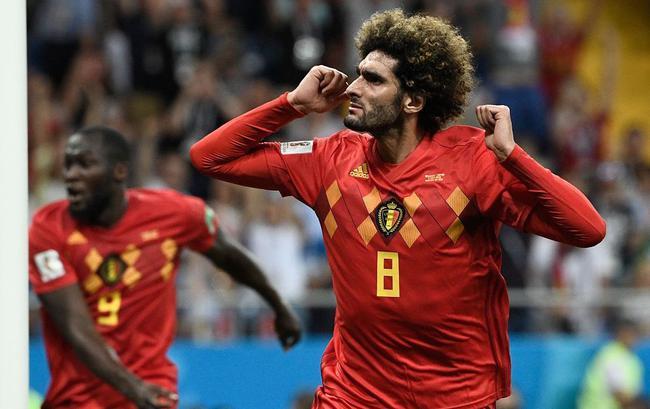 曼联旧将:不知能否回比利时 来中国踢球也有机会