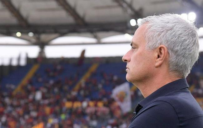 意甲-罗马德比战2-3负拉齐奥 穆里尼奥遭客场连败