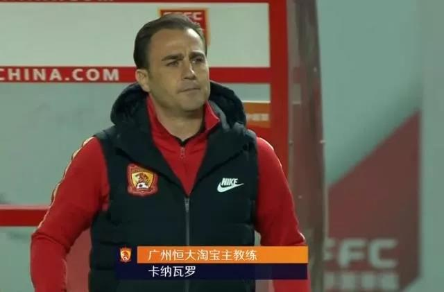 卡帅+粤媒集体施压足协 洋哨或执法恒大国安榜首战