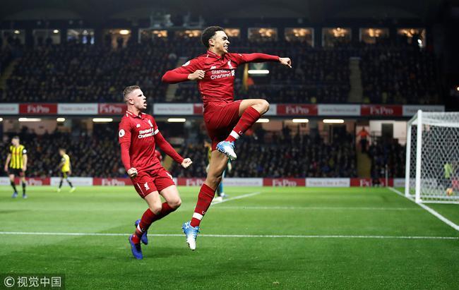 名宿:利物浦应该在欧冠轮休 全力争英超更重要