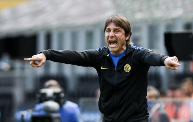 转会专家:孔蒂在等曼联的邀约 他只愿意接手争冠球队!
