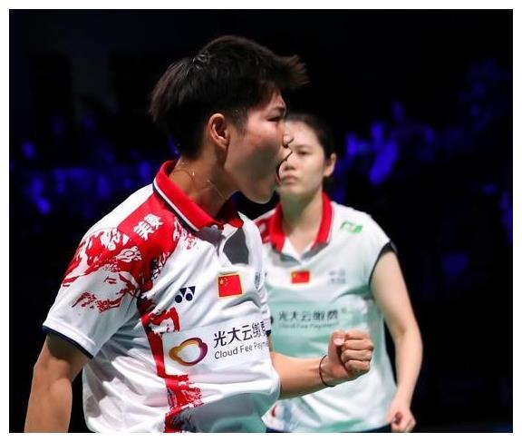 丹麦赛黄东萍郑雨强势夺冠 决赛2-0横扫韩国组合