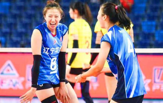 天津女排八强赛对手分析 辽宁队众国手状态正佳