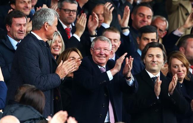 弗格森放言利物浦夺英超冠军 曼联会让曼城丢分