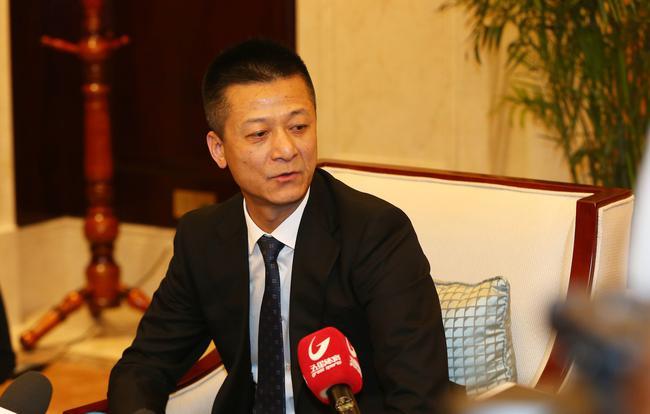 曝放弃天海是束昱辉的决定 天津政府态度决定前途