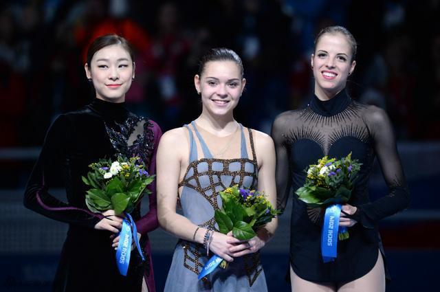 索特尼科娃称,在索契奥运会上制胜后,她经常收到英语甚至俄语的挟制