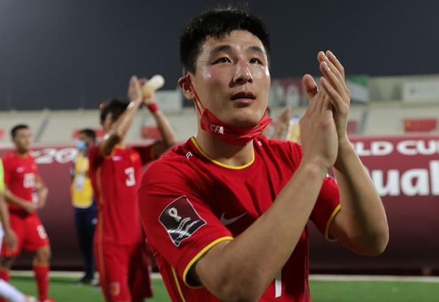 马德兴:国足若无法战胜越南 将基本出线无望