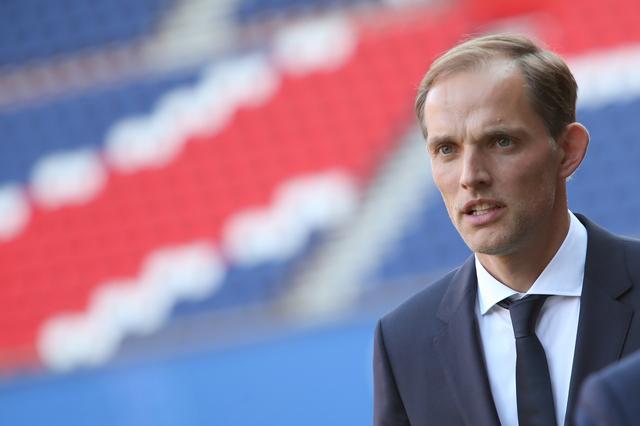 特拉普:图赫尔非常专业 他适合执教拜仁