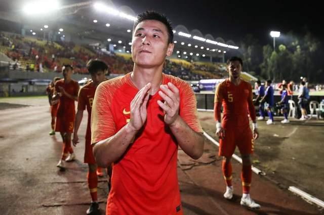 武磊:所有人的目标都是赢越南 大家都非常有信心!