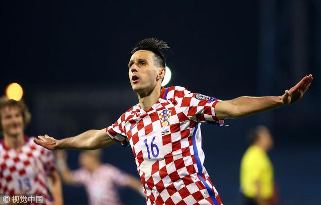 卡利尼奇拒绝接受世界杯奖牌 自言不配这一荣誉