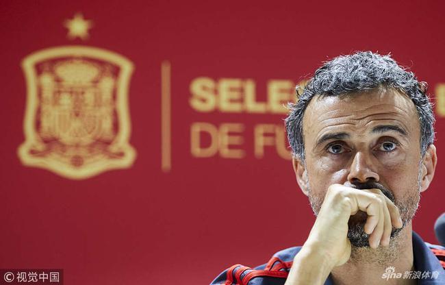 西班牙欲申办2030年世界杯
