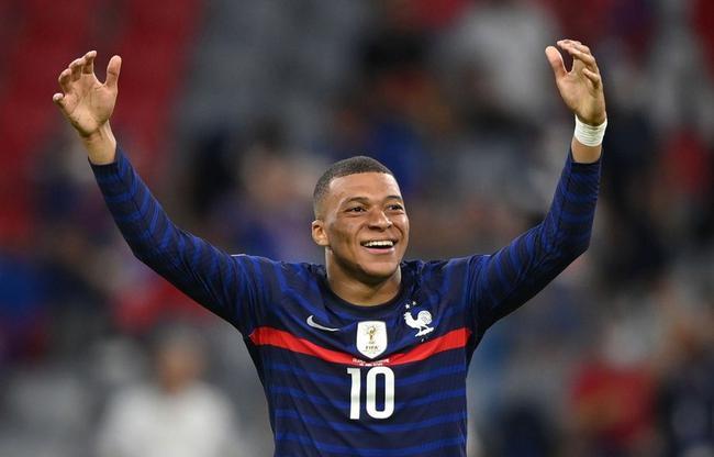 立柱救险+两粒失球被判无效 德国小负法国已属幸运