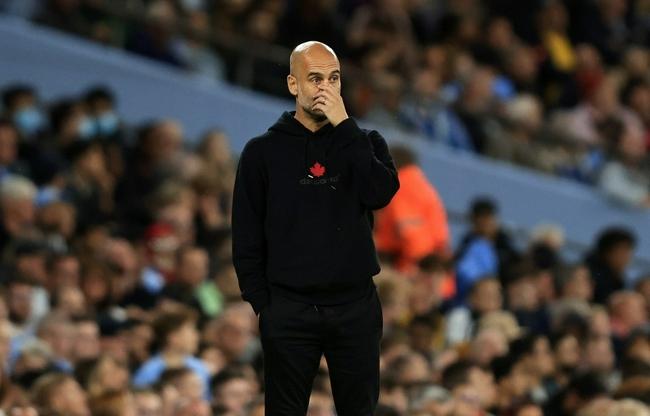 瓜迪奥拉呼吁球迷支持也有错?曼城球迷:好好干你的教练!